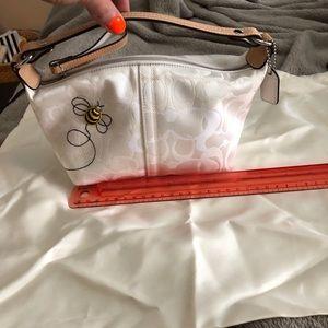 Small genuine Coach purse